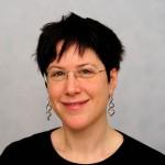 Dr. Joëlle Rüegg